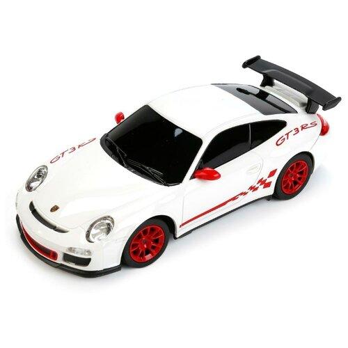 Купить Машина на радиоуправлении Rastar Porsche Gt3 Rs , Радиоуправляемые игрушки