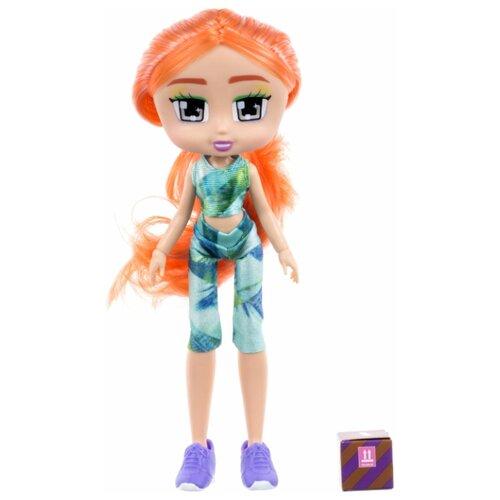 Купить Кукла 1 TOY Boxy Girls January, 20 см, Т16641, Куклы и пупсы