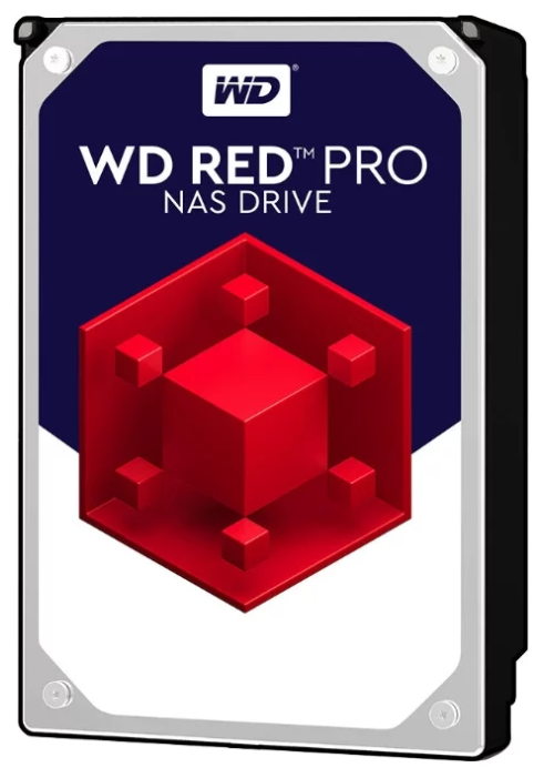 Жесткий диск Western Digital WD121KFBX фото 1