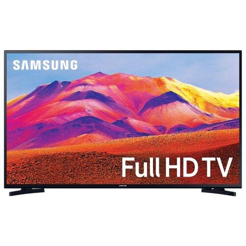 Фото - Телевизор Samsung UE43T5202AU 43 (2020) черный samsung ue43ru7410uxru 43