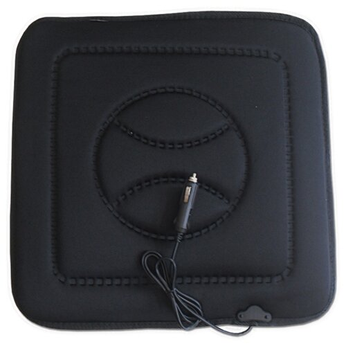 Накидка AVS HC-008 черный подогрев сиденья avs hc 180 a78503s