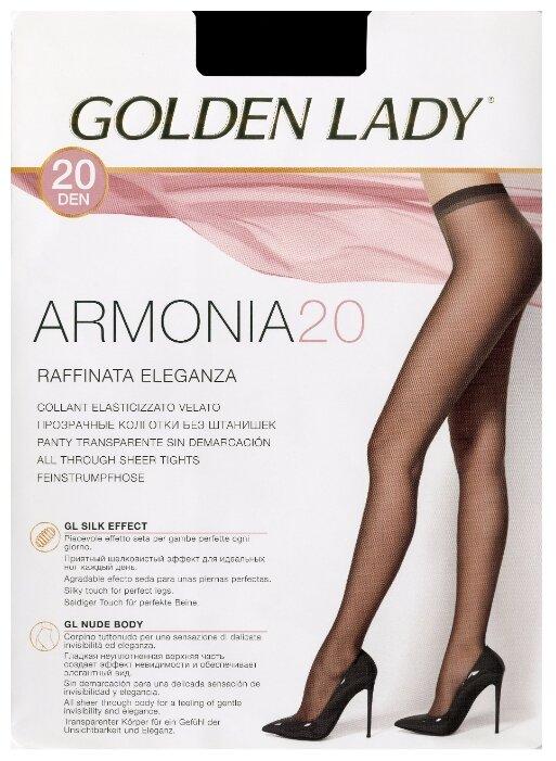 Колготки Golden Lady Armonia 20 den