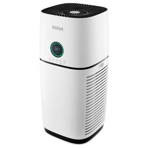 Очиститель воздуха Kitfort КТ-2817, белый