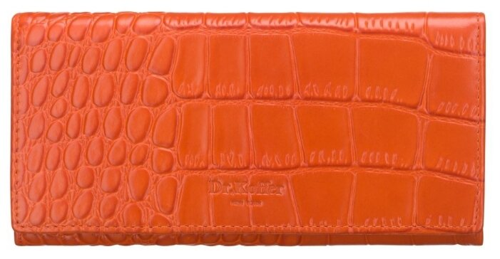 Портмоне Dr.Koffer X510124-171, натуральная кожа — купить по выгодной цене на Яндекс.Маркете