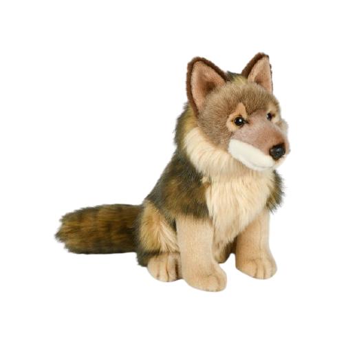 Мягкая игрушка Leosco Койот 30 см