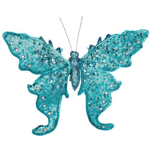 Изделие декоративное бабочка 22х19 см Lefard (535-321)