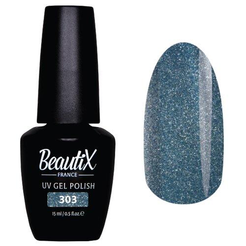 Гель-лак для ногтей Beautix UV Gel Polish, 15 мл, оттенок 303 beautix гель лак 190 оттенков 15 мл оттенок 303
