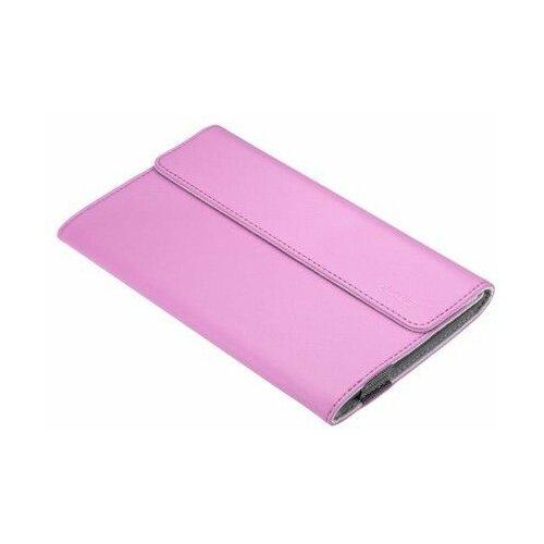 """ASUS VersaSleeve Чехол универсальный для планшетов 7"""" розовый (90XB001P-BSL040)"""