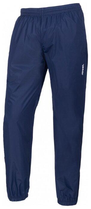 Купить Спортивные брюки Jogel размер YL, темно-синий по низкой цене с доставкой из Яндекс.Маркета (бывший Беру)