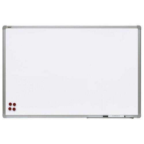 Доска магнитно-маркерная 2x3 TSA129 (90х120 см) белый