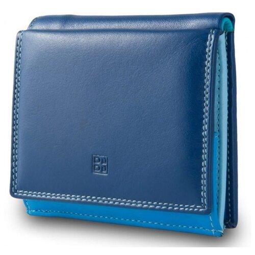 Кошелек DUDU 534-216-blue 00-00001944 534-216-blue Кошелек DUDU