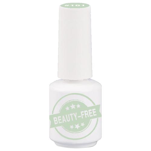Купить Гель-лак для ногтей Beauty-Free Flourish, 8 мл, светло-оливковый