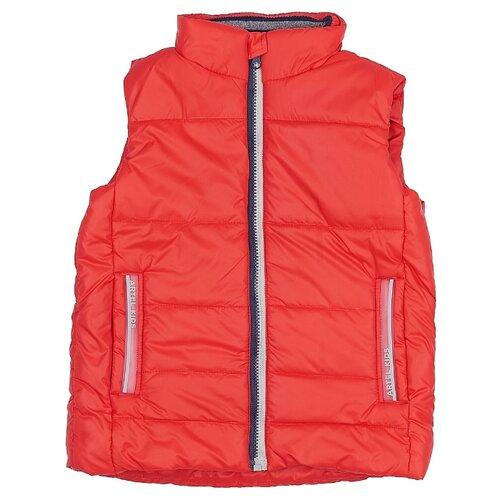 Жилет ARTEL Сити 70786-81 размер 104, красный, Куртки и пуховики  - купить со скидкой