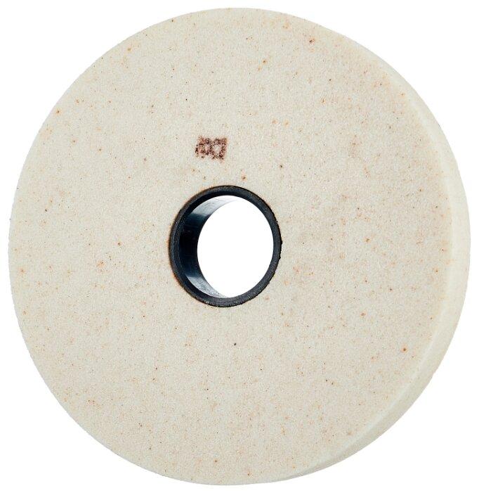 Шлифовальный круг LUGAABRASIV 150х20х32 25А Р60