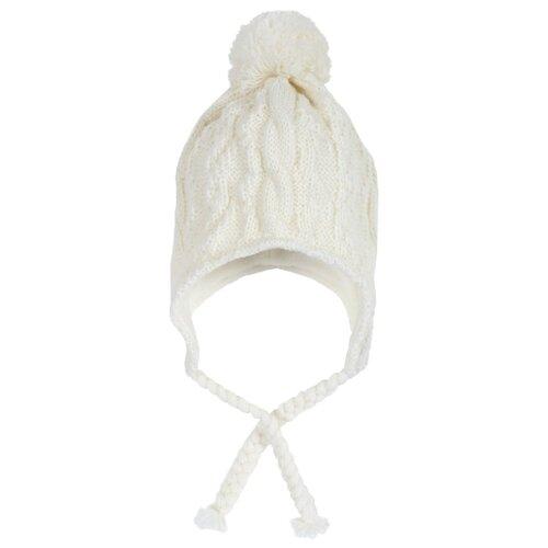 Шапка Chicco размер 004, белый шапка chicco размер 004 белый