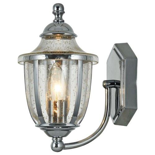 Фото - Настенный светильник MAYTONI Zeil H356-WL-01-CH, 60 Вт настенный светильник maytoni grace rc247 wl 01 r 60 вт