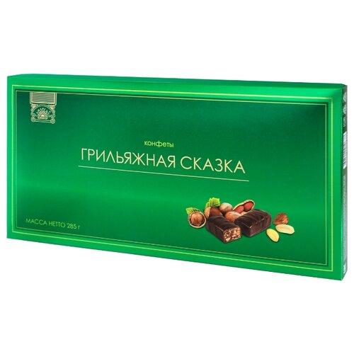 Набор конфет Самарский Кондитер Грильяжная сказка, 285 г набор конфет mieszko cherrissimo classic 285 г