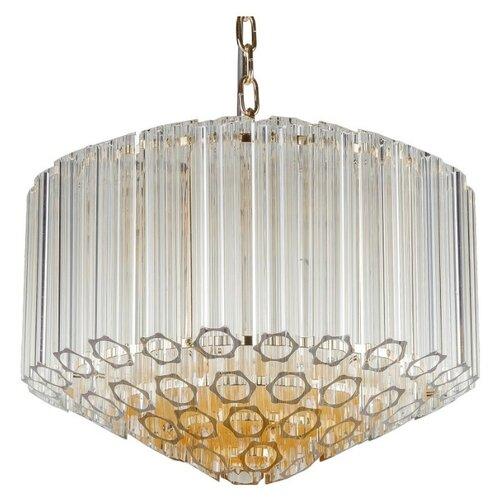 Люстра L'Arte Luce Retro Murano L34807, E14, 280 Вт люстра artis luce murano glass ar 93349