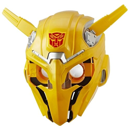 Набор с маской виртуальной реальности Transformers