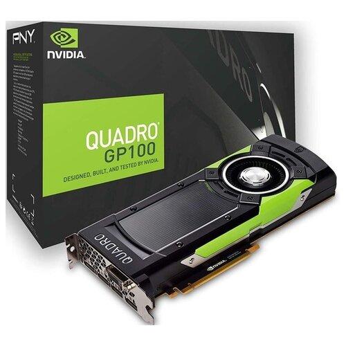 Видеокарта NVIDIA Quadro GP100 16GB (900-5H400-2500-000) Retail
