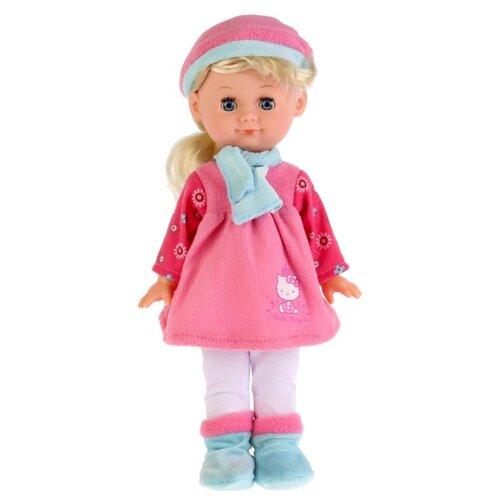цена на Интерактивная кукла Карапуз, 30 см, 13538A-HELLO KITTY