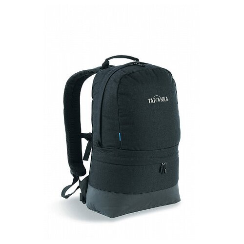 рюкзак женский tatonka magpie для учебы и работы цвет темно серый 17 л Рюкзак Tatonka HIKER BAG цвет черный