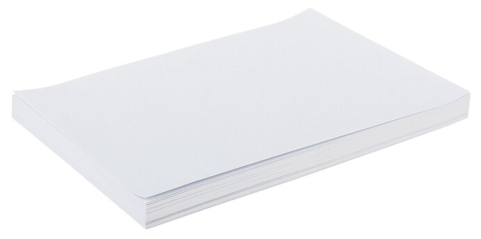 Этикетка Calligrata 732855 (210 х 148,5 мм), 2 шт.