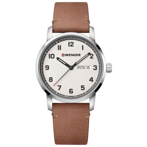 Швейцарские наручные часы Wenger 01.1541.117