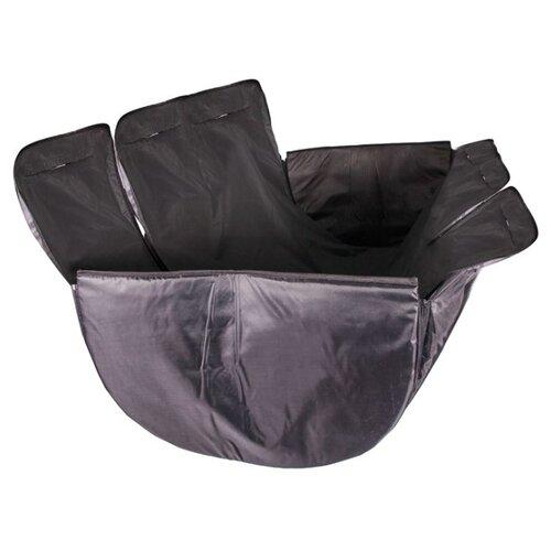 Автогамак для собак AvtoTink 73003 170х135 см черный