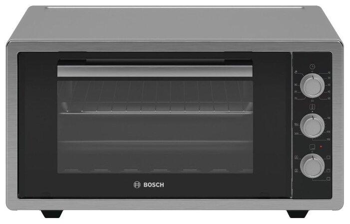 Мини-печь Bosch HTB12E458