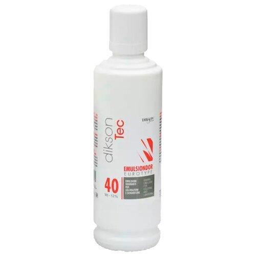 Dikson Emulsiondor Eurotype Оксикрем универсальный, 12%, 980 мл