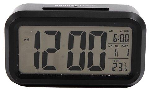 Часы с термометром СИГНАЛ ELECTRONICS EC-137 фото 1