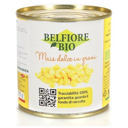 Кукуруза сладкая Belfiore Bio 340 г