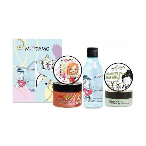 Купить Набор MoDaMo Charming Beauty Box
