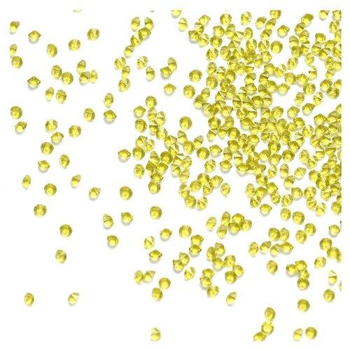 Кристаллы TNL Professional Хрустальная крошка №4 4.4 г оливковый