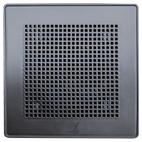 Фото - Вытяжной вентилятор Vortice Punto Evo ME 100/4 LL T, black gold 9 Вт вытяжной вентилятор vortice punto evo flexo mex 100 4 ll 1s t белый 9 вт
