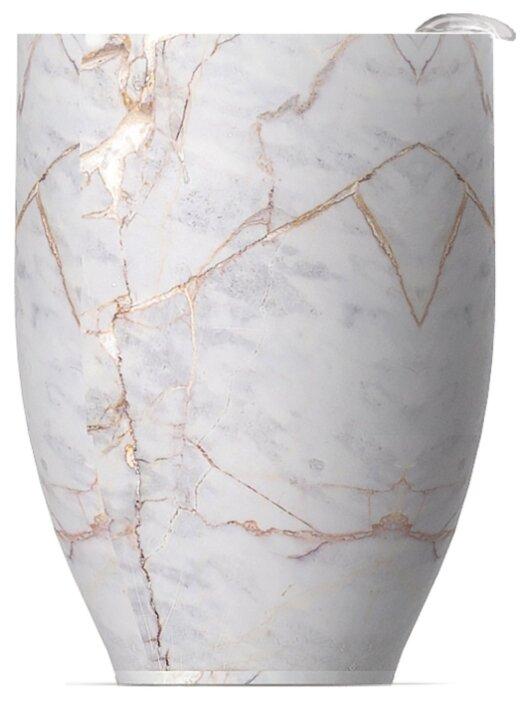 Купить Термокружка asobu Imperial Coffee VIC4 marble (0.3 л) мрамор по низкой цене с доставкой из Яндекс.Маркета (бывший Беру)