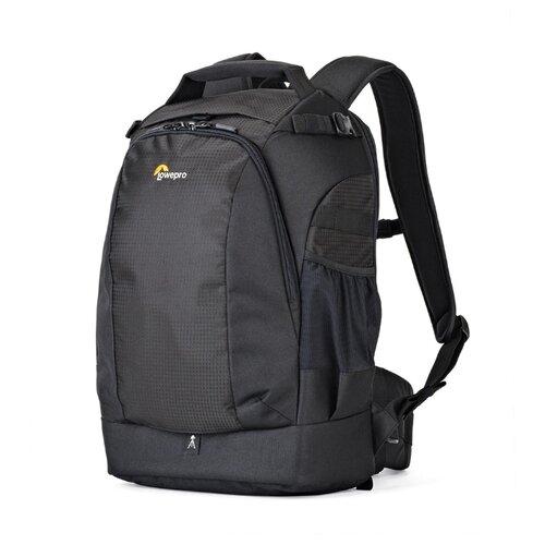 Фото - Рюкзак для фотокамеры Lowepro Flipside 400 AW II black рюкзак для фотокамеры kenko sanctuary 320 черный