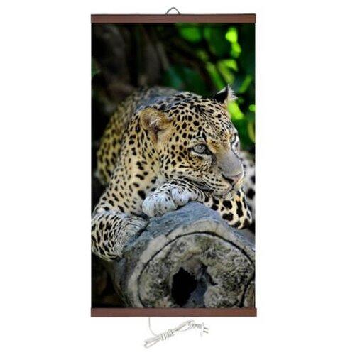 Инфракрасный плёночный обогреватель ТеплоКрыма Леопард ЭО 448/2 разноцветный