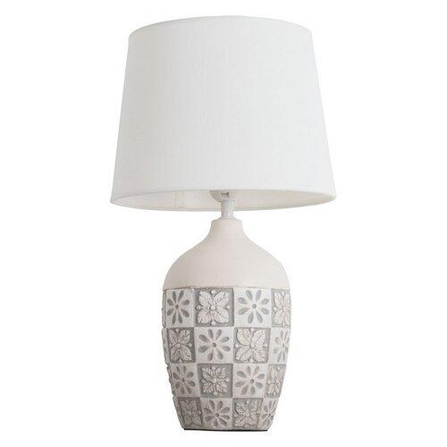Интерьерная настольная лампа Twilly A4237LT-1GY