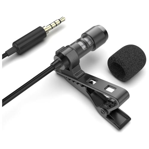 Микрофон FIFINE Lavalier С2 для мобильного телефона