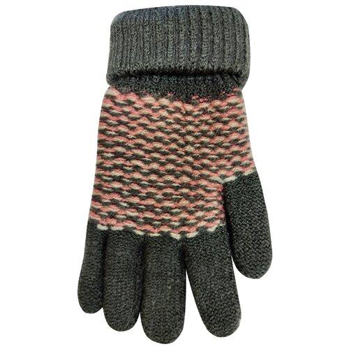 Перчатки RAK R-074 размер 15, серый
