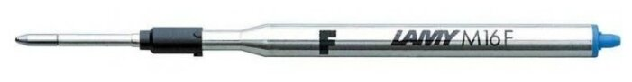 Стержень для шариковой ручки Lamy M16 F (1 шт.)