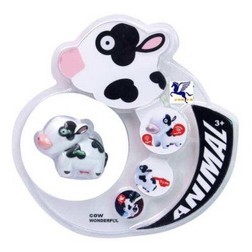 Купить Junfa toys Коровка RS6199-cow, Игровые наборы и фигурки