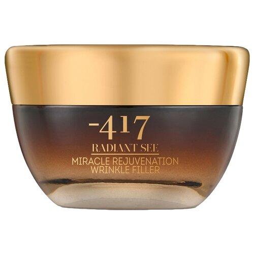 Minus 417 Miracle Immediate Wrinkle Filler Коллагеновый филлер (заполнитель морщин) для лица, 30 мл minus