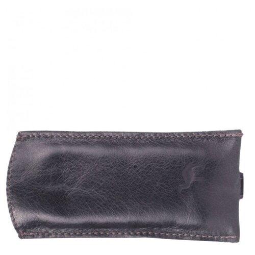 сумка на пояс женская dimanche регби цвет черный 231 1f Ключница Dimanche 257/20 Camel черный