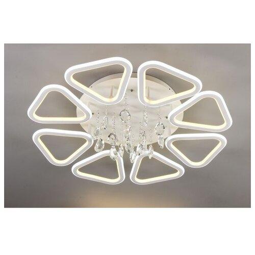Фото - Люстра светодиодная IMEX PLC-7004-740, LED, 200 Вт люстра светодиодная imex plc 3020 785 led 104 вт