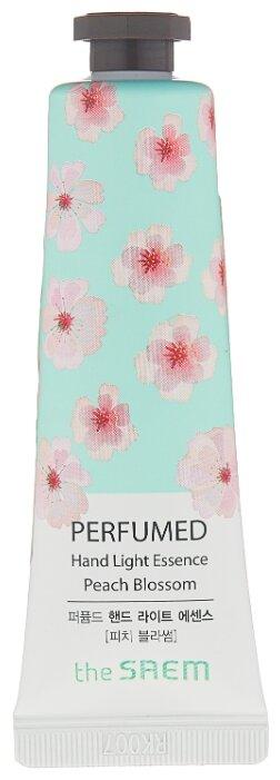 Крем эссенция для рук The Saem Perfumed