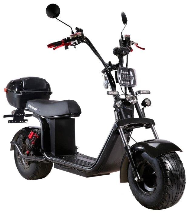 Скутер электрический SKYBOARD BR20-3000 PRO