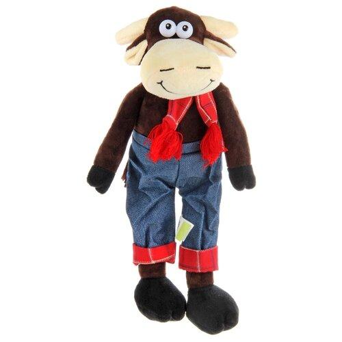 Мягкая игрушка Корова Lapa House 115576 15см.